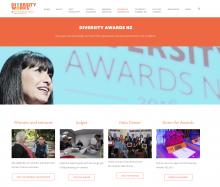 Entries open for Diversity Awards NZ 2017