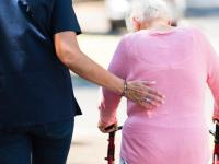What the settlement for residential care employees means